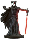 Star Wars Miniature - Darth Nihilus, #12 - Very Rare