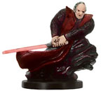Star Wars Miniature - Darth Sidious, Dark Lord of the Sith, #41 - Rare