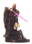 Star Wars Miniature - General Windu, #26 - Rare