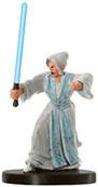 Star Wars Miniature - Jedi Guardian, #3 - Uncommon