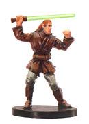 Star Wars Miniature - Jedi Weapon Master, #28 - Uncommon