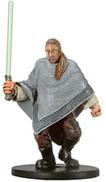 Star Wars Miniature - Qui-Gon Jinn, Jedi Master, #32 - Rare