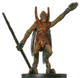 Star Wars Miniature - Geonosian Overseer, #42 - Uncommon