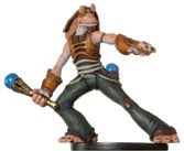 Star Wars Miniature - Gungan Infantry, #14 - Common