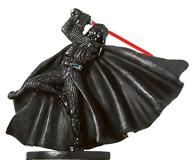 Star Wars Miniature - Darth Vader, Sith Lord, #22 - Very Rare