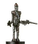 Star Wars Miniature - IG-88, #48 - Rare
