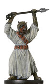 Star Wars Miniature - Tusken Raider, #57 - Common