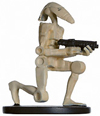 Star Wars Miniature - Battle Droid #25, #25 - Common