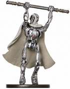 Star Wars Miniature - Bodyguard Droid #28, #28 - Uncommon