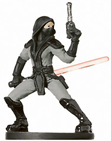 Star Wars Miniature - Dark Side Adept, #57 - Uncommon