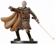 Star Wars Miniature - Darth Tyranus, #29 - Rare