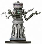 Star Wars Miniature - Medical Droid, #48 - Rare