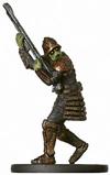 Star Wars Miniature - Neimoidian Soldier #35, #35 - Uncommon