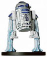 Star Wars Miniature - R2-D2, Astromech Droid, #17 - Very Rare