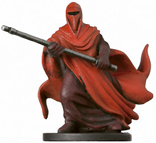 Star Wars Miniature - Royal Guard, #60 - Uncommon