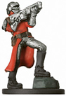 Star Wars Miniature - Separatist Commando, #38 - Common
