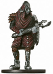 Star Wars Miniature - Utapaun Soldier #52, #52 - Common