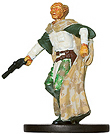 Star Wars Miniature - Dressellian Commando, #46 - Common