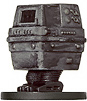 Star Wars Miniature - Gonk Power Droid, #18 - Common