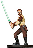 Star Wars Miniature - Kyle Katarn, #52 - Very Rare