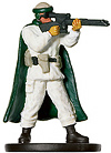 Star Wars Miniature - New Republic Trooper, #55 - Common