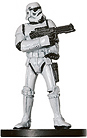 Star Wars Miniature - Stormtrooper, #41 - Common