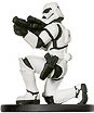 Star Wars Miniature - Stormtrooper Commander, #42 - Uncommon